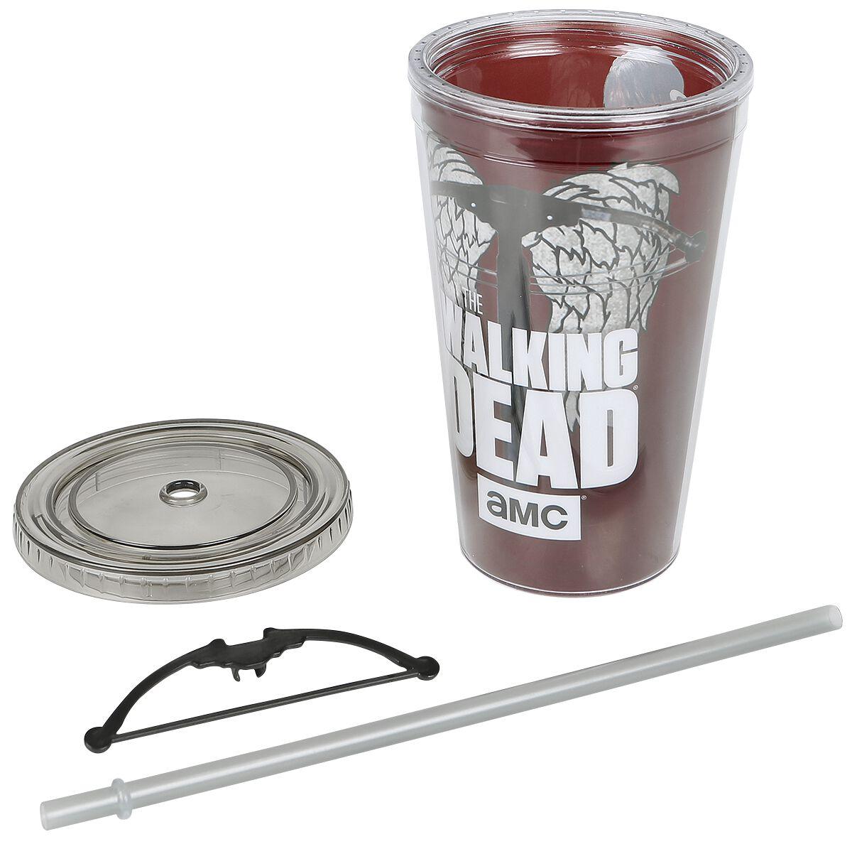 Image of   The Walking Dead Daryl Dixon - Armbrust Kop multifarvet
