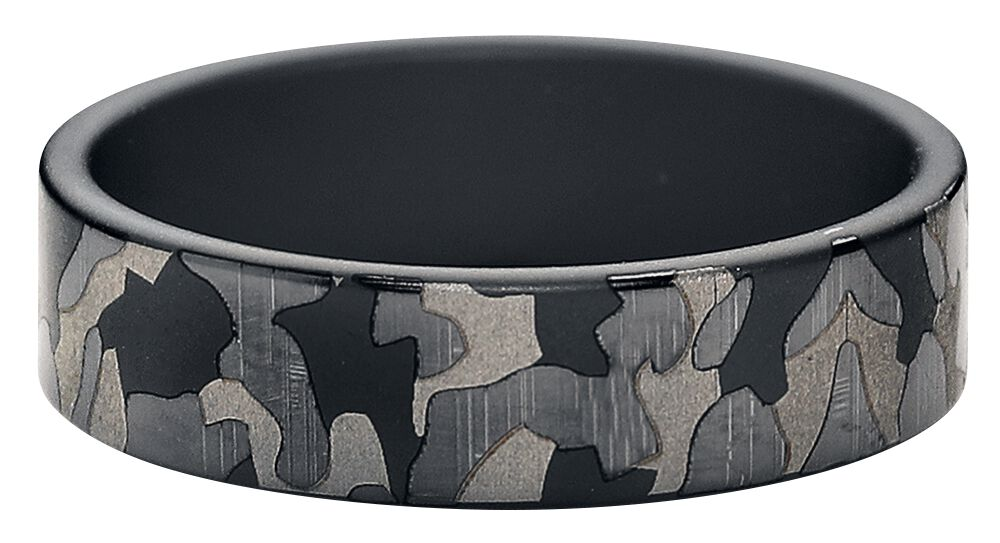 Image of   Wildcat Camouflage Ring Standard
