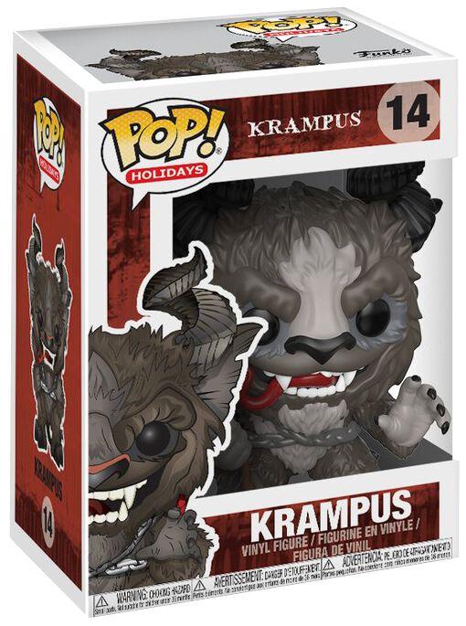 Krampus (Chase Figur ist möglich) Vinyl Figure 14 Sammelfigur Standard