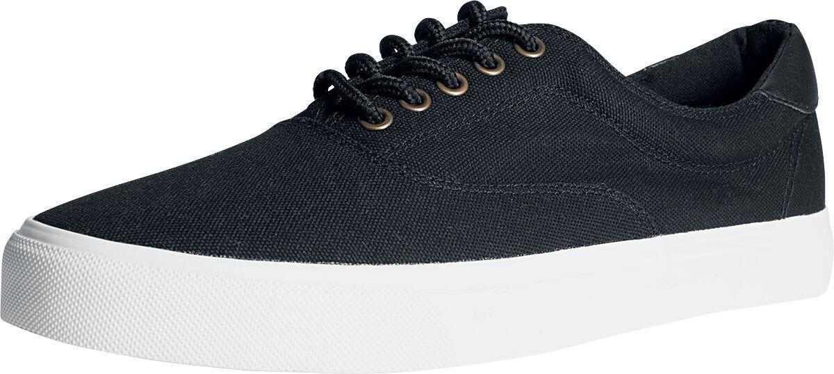 release date: fb28f 4df49 Størrelsesguide Normalrnrn Smarte sneakers fra Rieker i sort ruskind  kombineret med tekstil og slangeprint. Flot kombination. Der er lynlås ved  vristen så ...