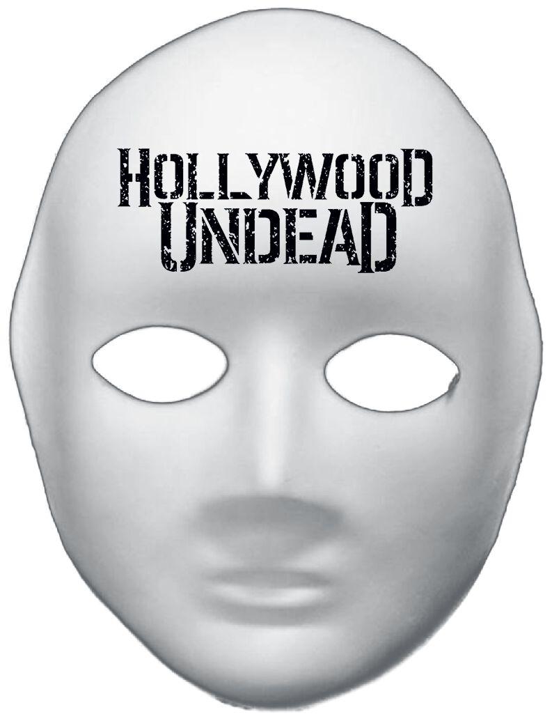 Image of   Hollywood Undead Five Maske Standard