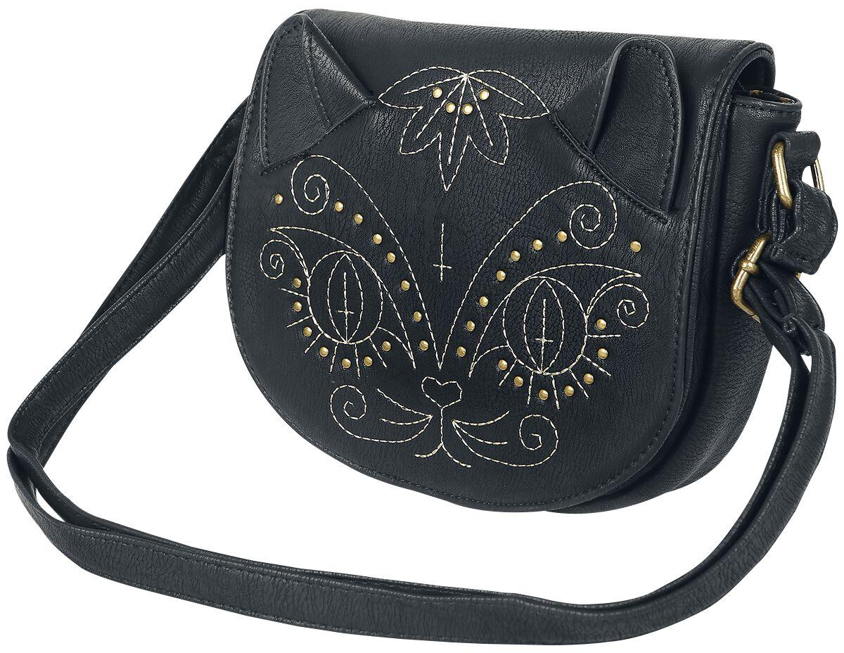 Image of   Loungefly Loungefly - Kitty Bag Håndtaske sort