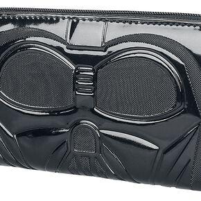 Star Wars Loungefly - Dark Vador Portefeuille noir