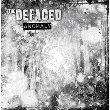 Image of   The Defaced Anomaly CD standard