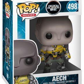 Figurine Pop! Ready Player One - Aech