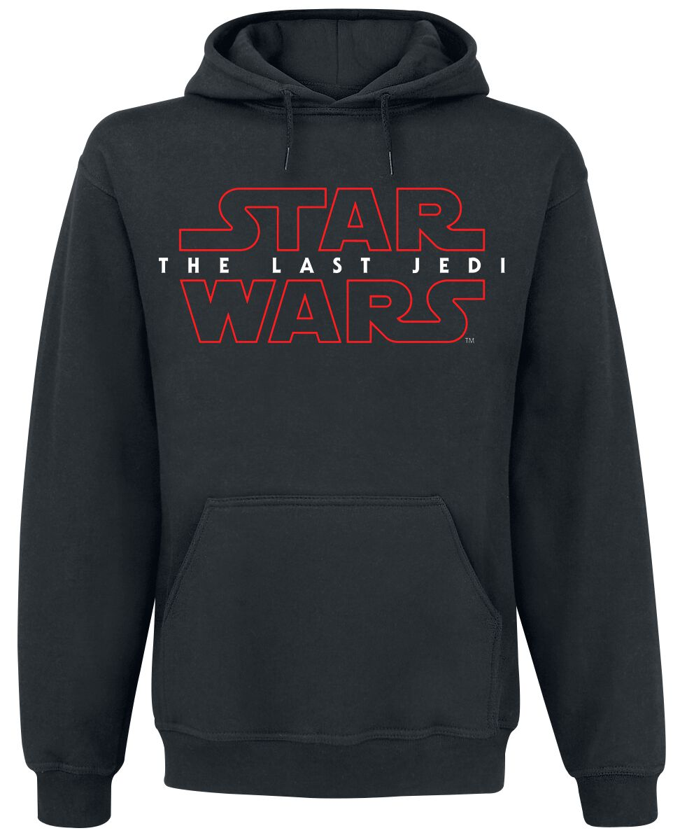 Star Wars Episode 8 - Die letzten Jedi - Logo K...