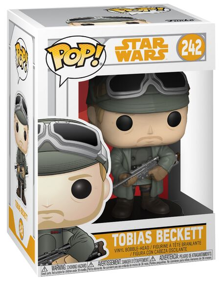 Star Wars Solo: A Star Wars Story - Tobias Beck...