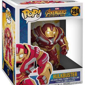 Figurine Pop! Hulkbuster 15 cm - Marvel Avengers Infinity War