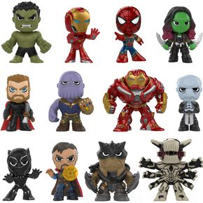 Avengers Infinity War - Mystery Mini Blind Figurine de collection Standard