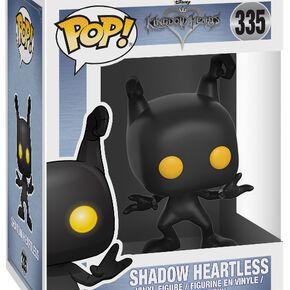 Figurine Pop! Heartless - Kingdom Hearts