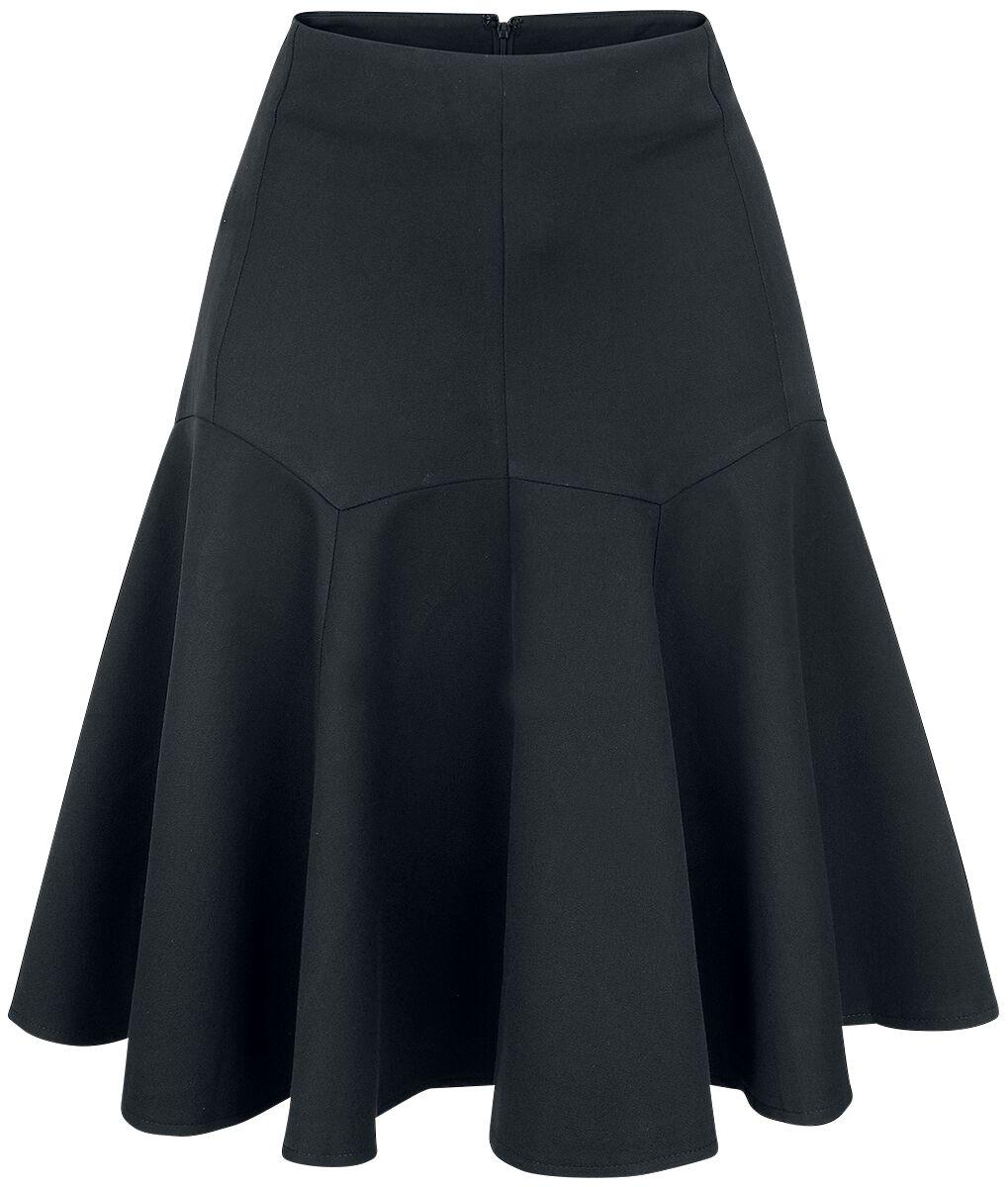 Dancing Days Sophia Skirt Spódnica czarny