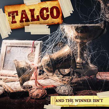 Talco And the winner isn´t CD Standard
