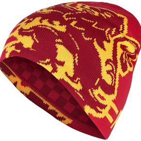 Harry Potter Gryffondor - Bonnet Réversible Bonnet multicolore