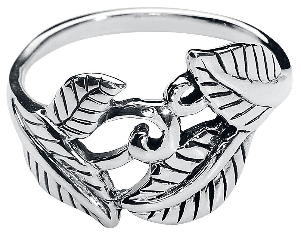 Marki - Pierścienie - Pierścień Blätterwerk Pierścień srebrny - 371956