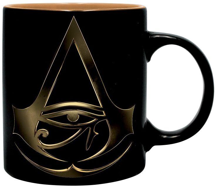 Image of   Assassin's Creed Origins Keramisk krus Standard