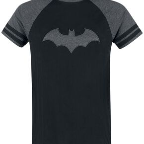 Batman Dark Night T-shirt noir/gris