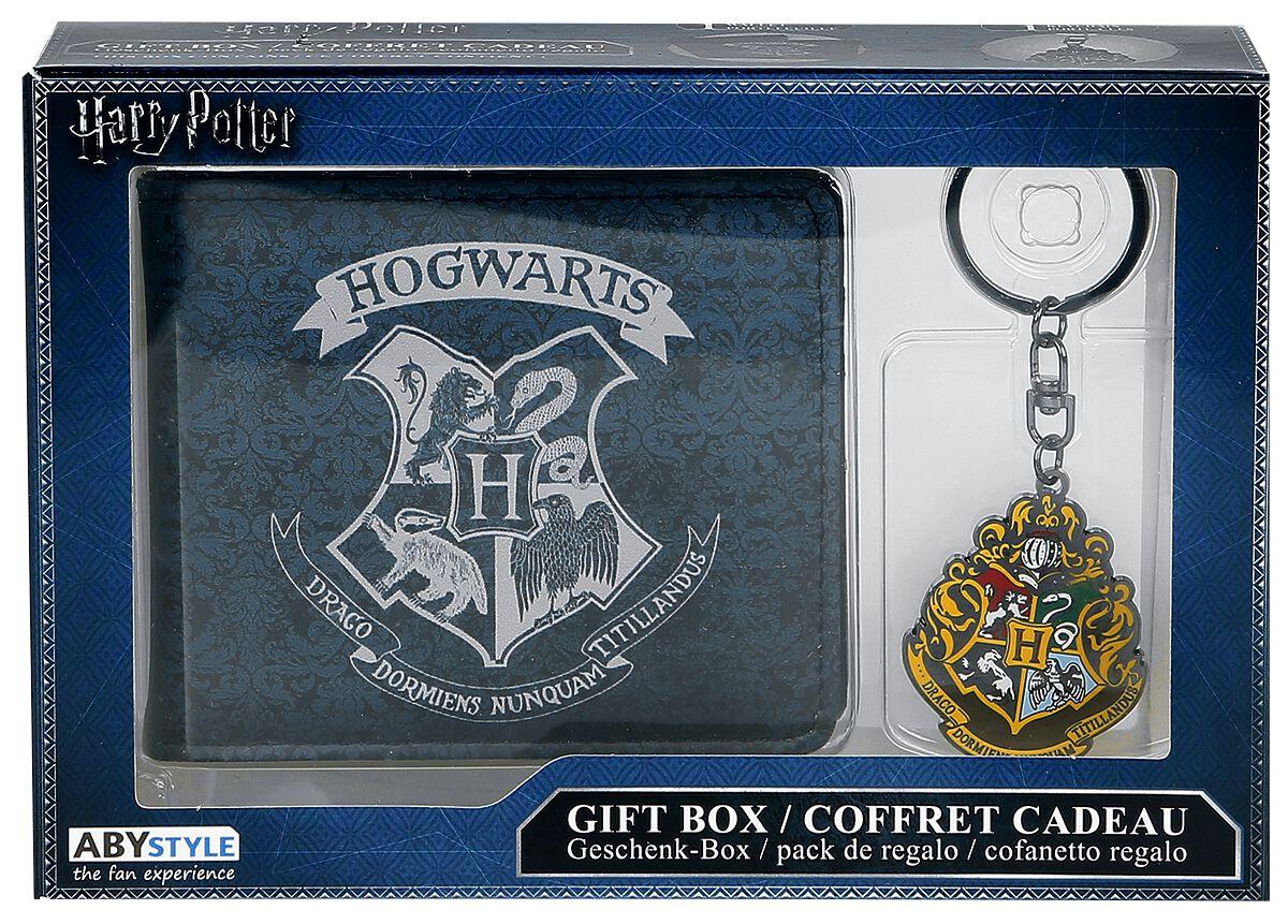 Image of   Harry Potter Gaveæske Pung multifarvet