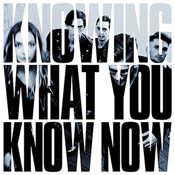 Marmozets Knowing what you know now CD Standard