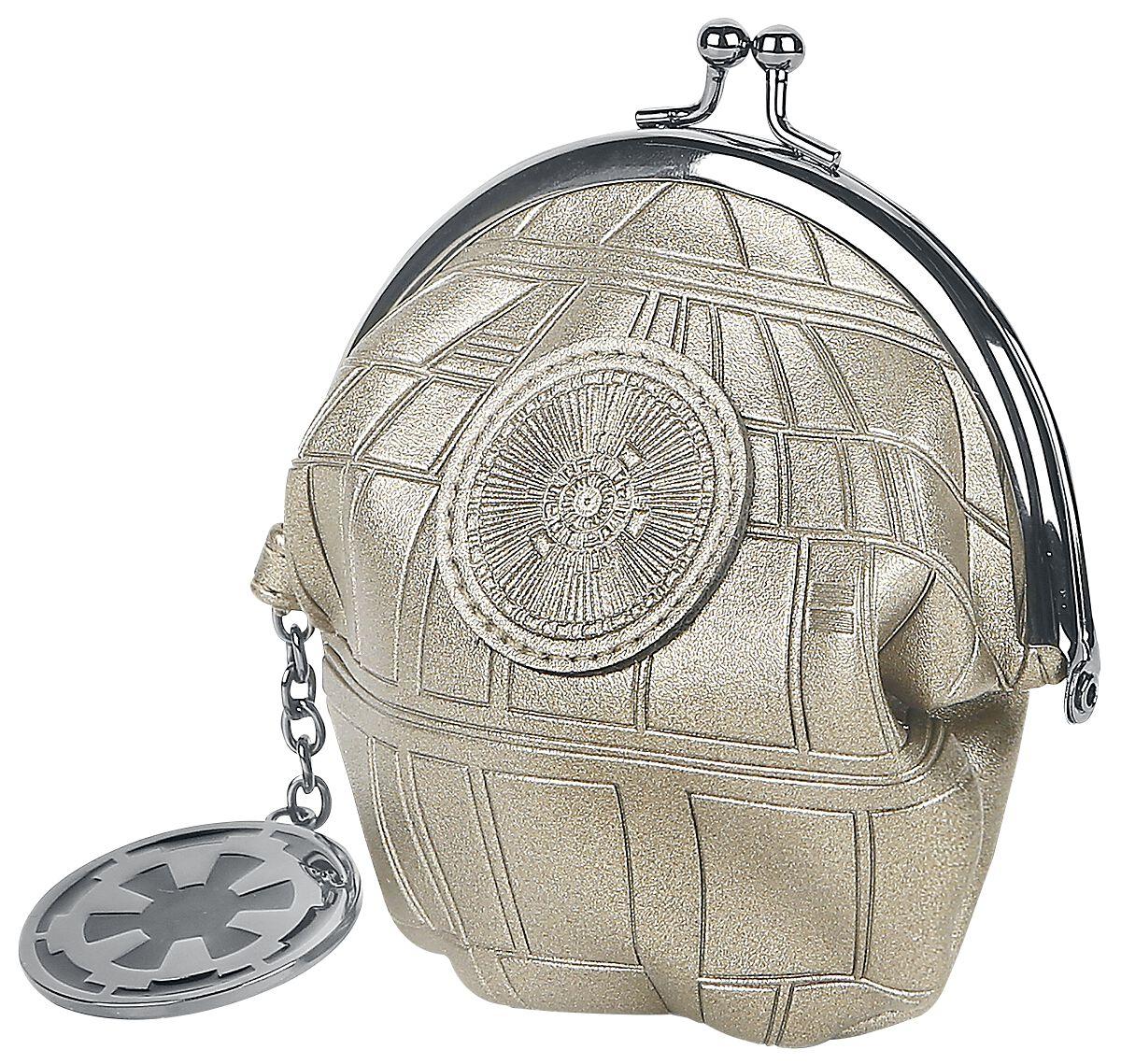 Image of   Star Wars Dødsstjerne Pung Standard