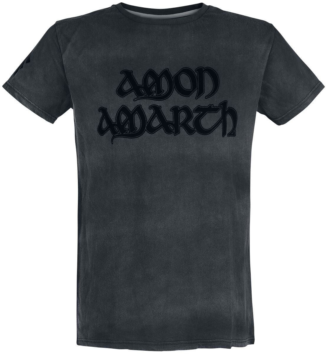 Image of   Amon Amarth EMP Signature Collection T-Shirt mørk grå