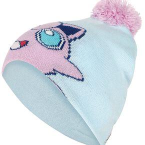 Pokémon Pummeluff Bonnet multicolore