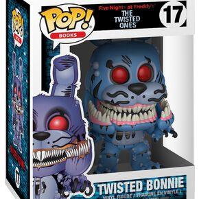Figurine Pop! Bonnie Tordu - Five Nights at Freddy's