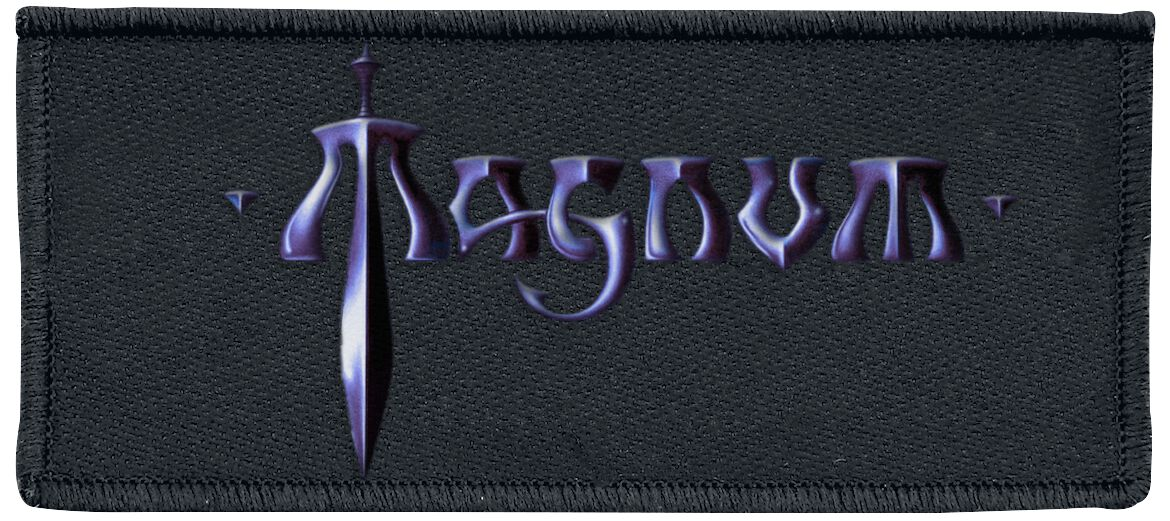 Image of   Magnum Classic Logo Patch standard