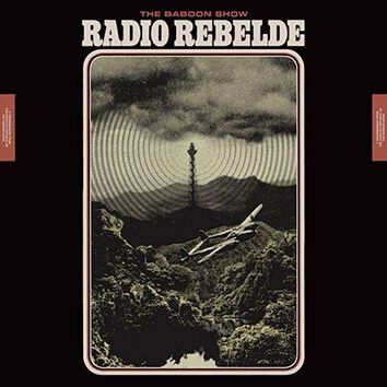 The Baboon Show Radio Rebelde CD Standard