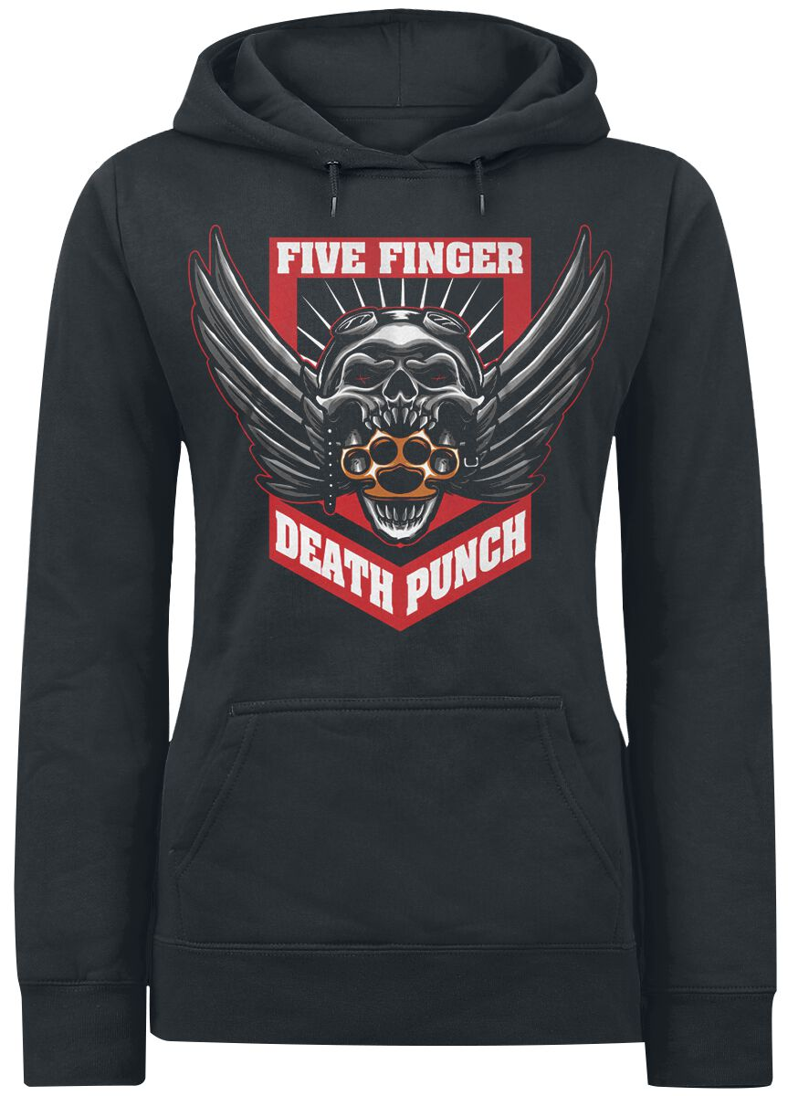 Five Finger Death Punch Knucklewing Jersey