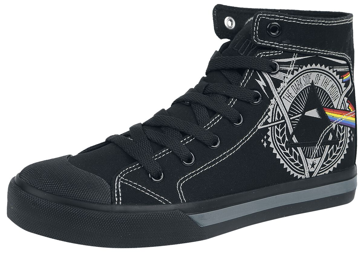 Image of   Pink Floyd EMP Signature Collection Sneakers multifarvet