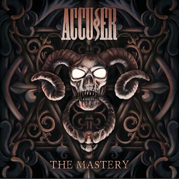 Image of   Accuser The mastery CD standard