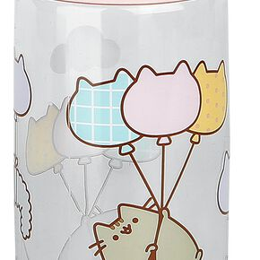 Pusheen Daydream - See ya Bouteille multicolore
