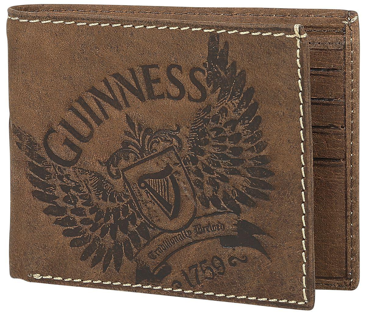 Merch dla Fanów - Portfele - Portfel Guinness Wings Portfel standard - 373943