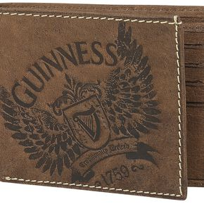 Guinness Wings Portefeuille Standard