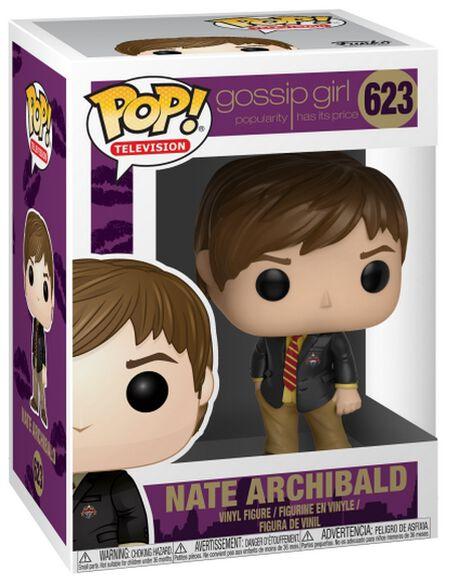 Figurine Pop! Gossip Girl - Nate Archibald
