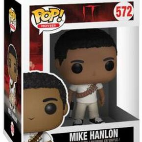 Figurine Pop! Ça - Mike