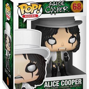Figurine Pop! Rocks - Alice Cooper