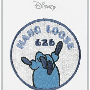 Lilo & Stitch Loungefly - Hang Loose Patch multicolore