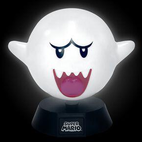 Veilleuse Boo 3D - Super Mario