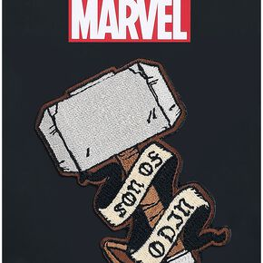 Thor Loungefly - Son of Odin Patch multicolore