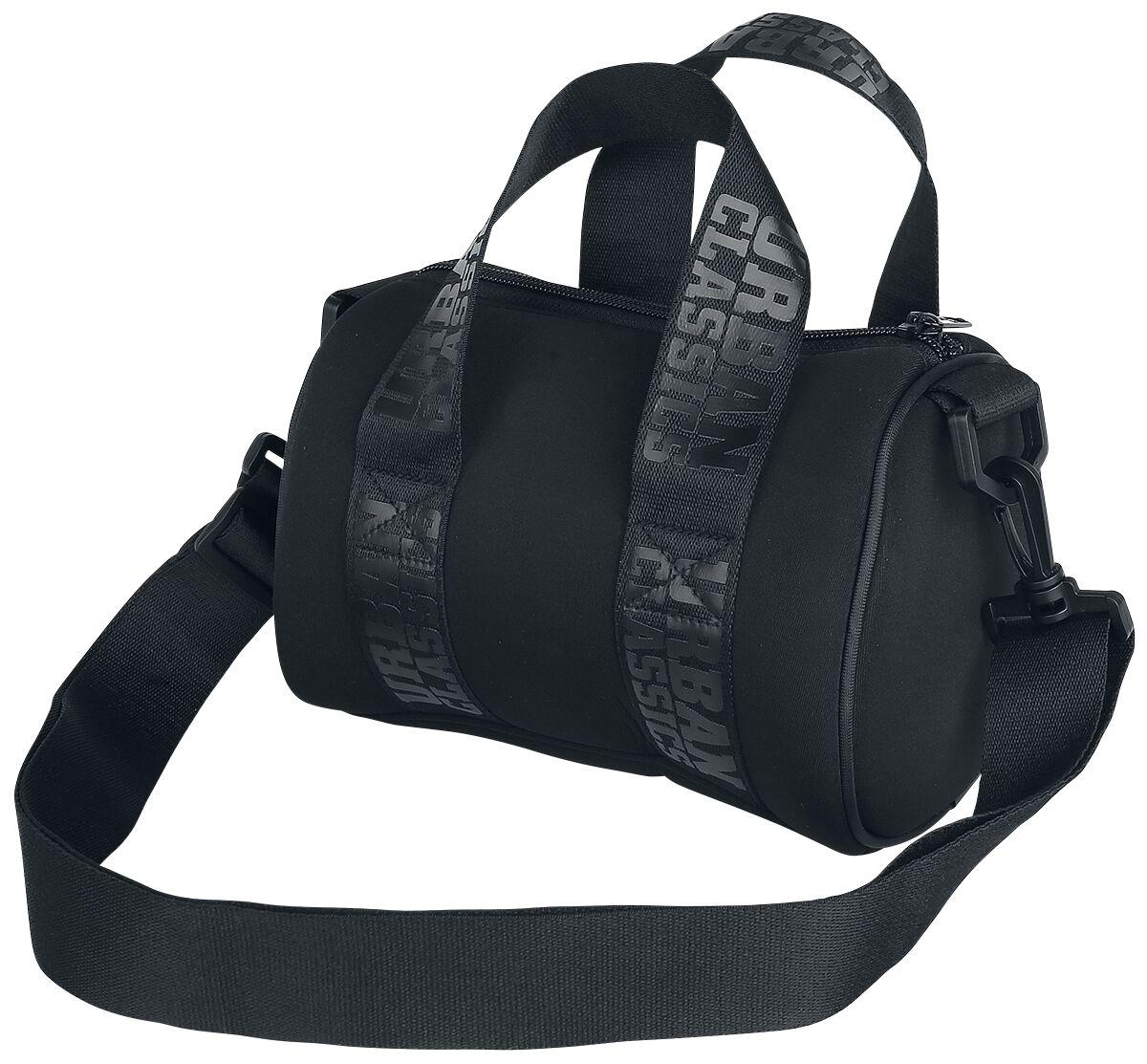 Image of   Urban Classics Handbag Mini Neoprene Håndtaske sort