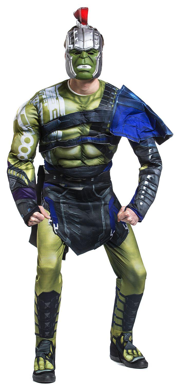 Image of   Thor Ragnarok - War Hulk Kostume Standard
