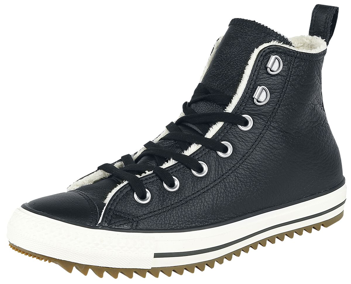 Image of   Converse Chuck Taylor All Star Hiker Boot Sneakers sort