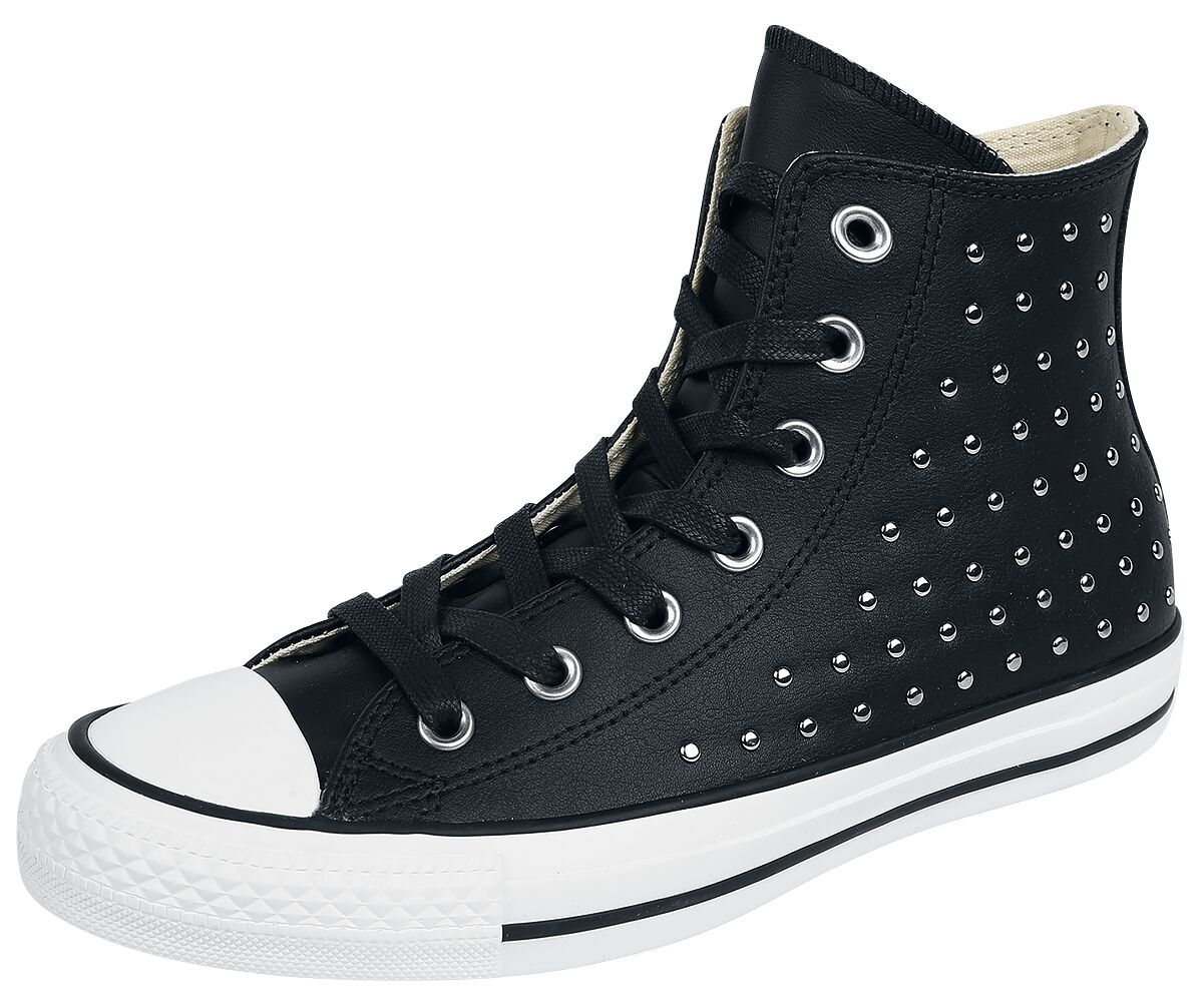 Image of   Converse Chuck Taylor All Star - Hi Sneakers sort