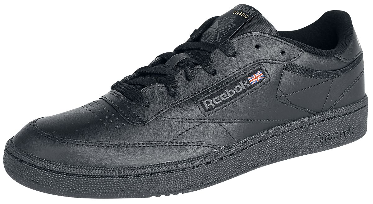 Image of   Reebok Club C 85 Sneakers sort