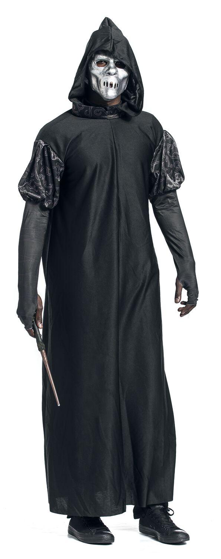 Image of   Harry Potter Death Eater Kostume Standard
