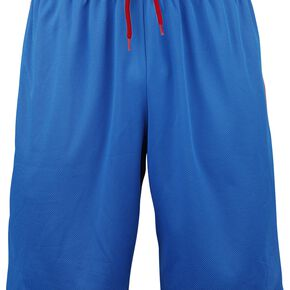 Captain America Logo Short bleu/rouge/blanc