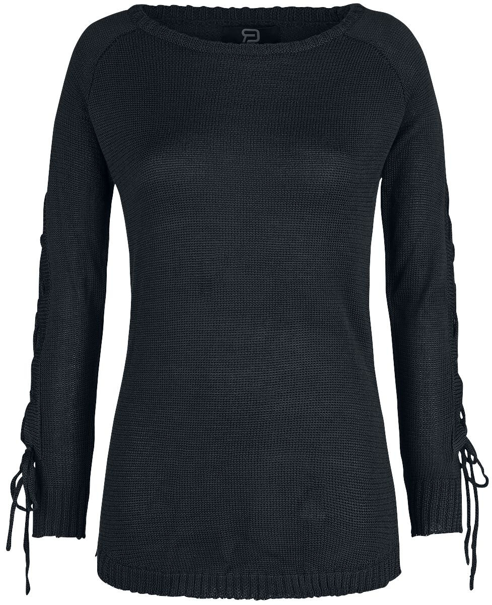 Image of   RED by EMP Everyday Is Like Sunday Girlie sweatshirt sort