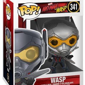 Figurine Pop! La Guêpe - Ant-Man et la guêpe