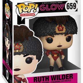 Figurine Pop! Ruth Wilder - GLOW
